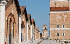 In den Arsenale