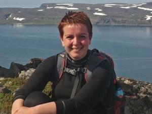 Starke Frauen in Island