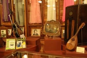 Museum der Carter Family